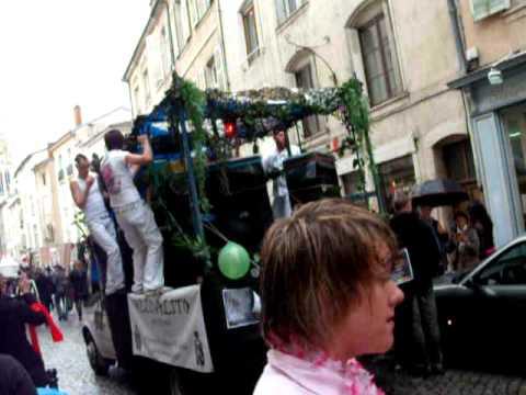 gaypride nancy 2009 char du  mezcalito