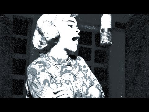 Etta James - I've got dreams to remember