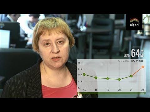 Курсы доллара и евро растут на открытии торгов
