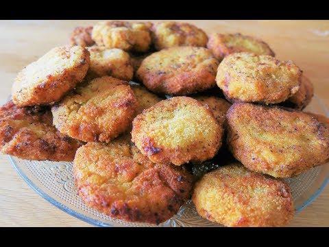 recette-113-:-croquettes-de-poulet-&-mozzarella-/-chicken-&-mozzarella-croquette-recipe