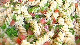Reteta Salata Lejera De Vara - Summer Salad