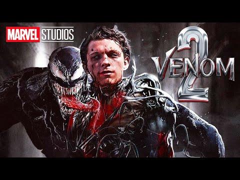 Venom 2 Spider-Man Casting Announcement Breakdown - Marvel Easter Eggs