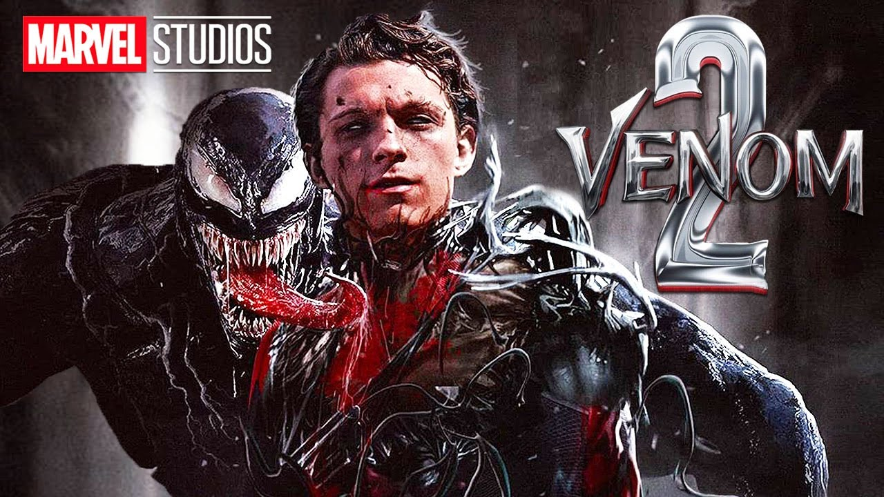 Venom 2 Spider-Man Casting Announcement Breakdown - Marvel Easter Eggs