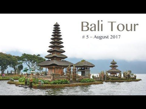 #5 – Bali Tour from Ubud to Lovina