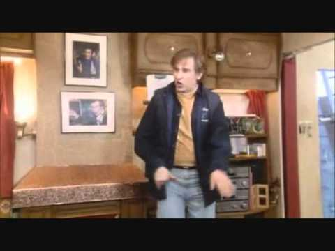 Alan Partridge  The Spy Who Loved me
