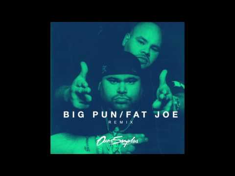 Ours Samplus - Fat Joe & Big Pun - Twins  (Remix)