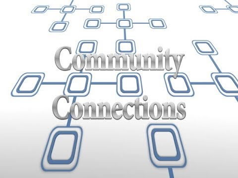 Community Connections November 2019