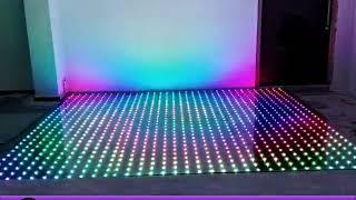 LED Pixel Dj Dance Floor | AutoMaison