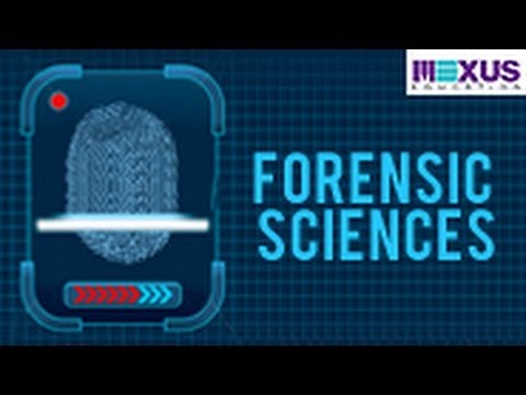 Forensic Sciences Youtube