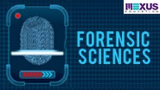 Forensic Sciences thumbnail