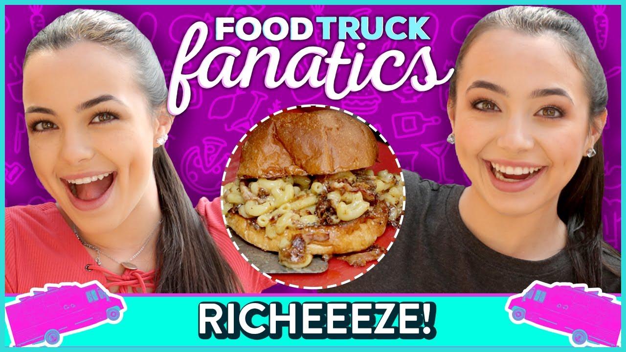 Macaroni Food Truck