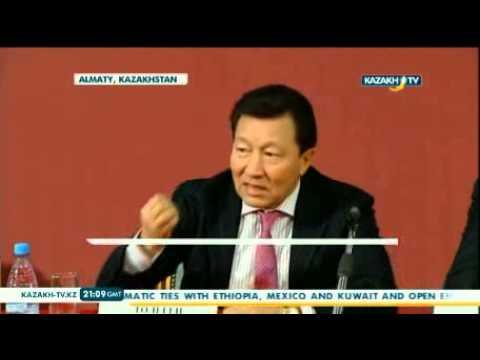 'Astana Opera' theatre goes on tour to Almaty