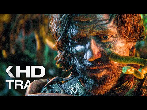 THE BEST UPCOMING MOVIES 2021 (All Trailers)