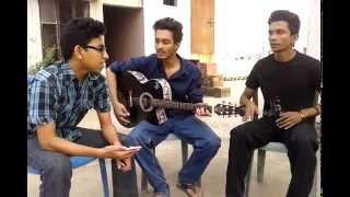 Amar shonar moyna pakhi Cover