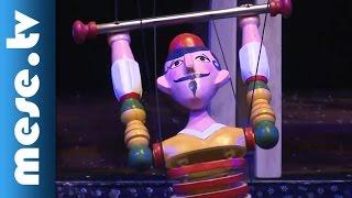 Dobronka cirkusz, világszám! Frederikó a légtornász (bábszínház)