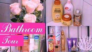 Τι έχω μέσα στο μπάνιο μου | Marinelli