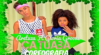 Catuaba - Aretuza ft Gloria Groove  Thi Play Dance