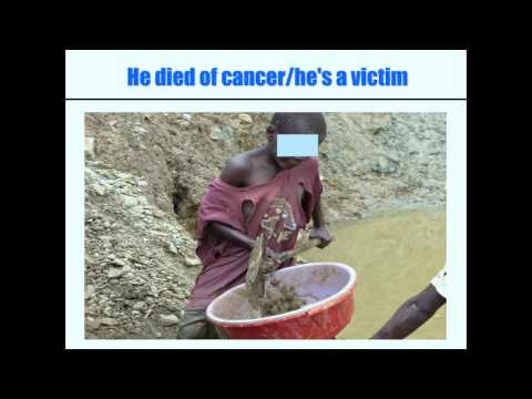 Victims of our wealth: Coltan, Colbalt, Congo and technology | John Mpaliza | TEDxUWCRCN