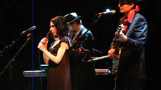 PJ Harvey and John Parish - Cracks in The Canvas