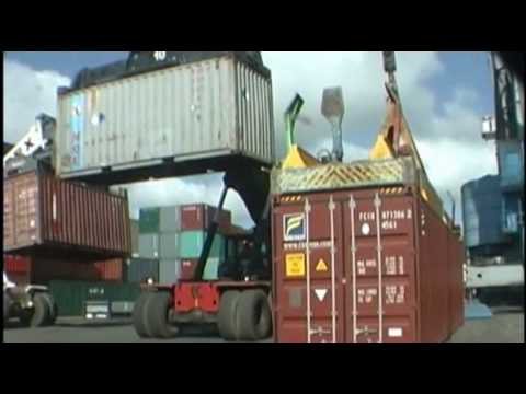 Seatrade Logistic and Port Services 2009 (English Version)