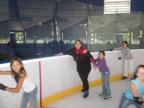 Sortie patinoire de petit port nantes 24 juillet 2009 - Patinoire petit port nantes ...