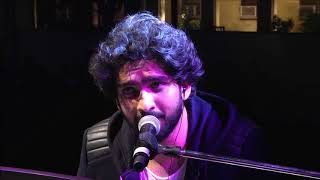 Amaal Mallik Romantic Songs Piano Live Performance