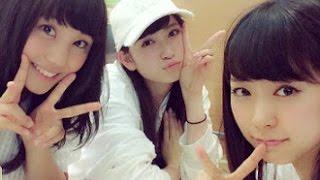 NMB48 太田夢莉が...