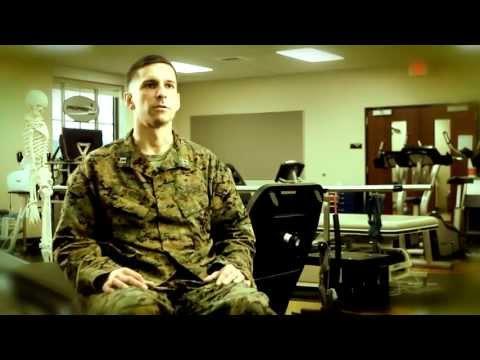 MARSOC Foundation Video