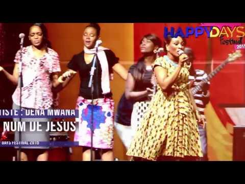 HappyPeople - HappyDays Festival Chrétien de Kinshasa