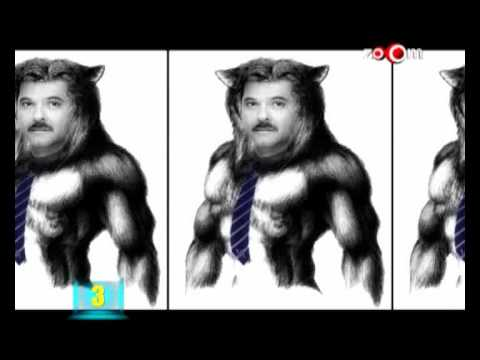 Anil Kapoor and his hairy tales
