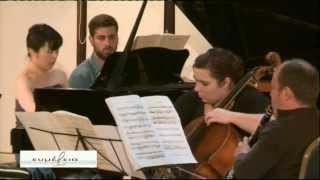 MESSIAEN-Quartet for the End of Time-Evmelia IV Festival