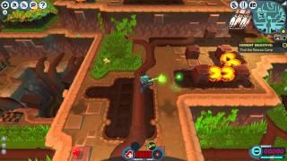 Spiral Knights (PC Gameplay)