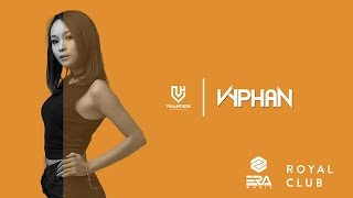 Vinahouse Community Live 020 - DJ Vy Phan - Royal Club