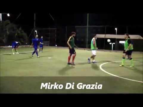 Torneo Bomber VI Girone B A.C. Picchia - Real Superstar 1 tempo