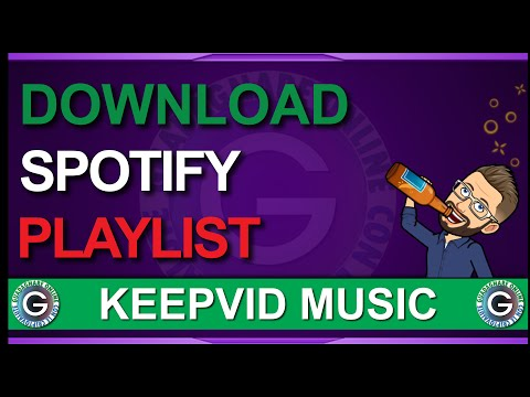 how-to-download-music-and-playlist-from-spotify-|-keepvid-music