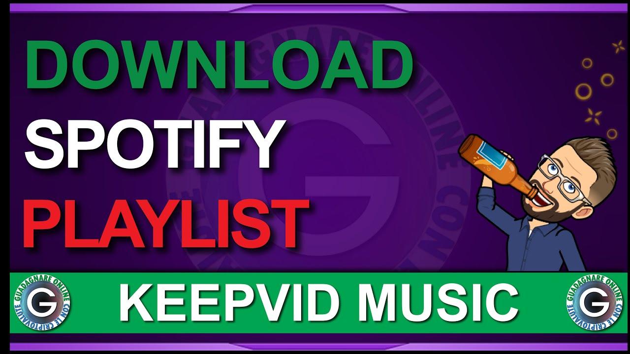 guadagnare con playlist youtube