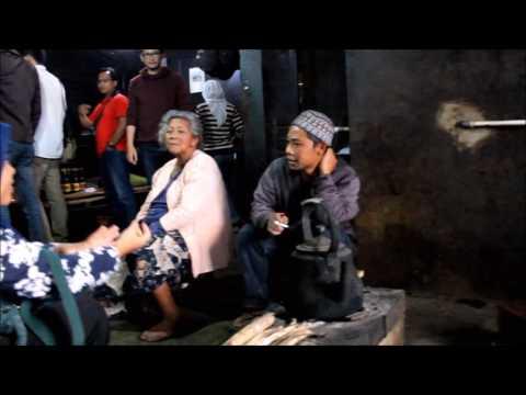 TOURISM VILLAGE PROFILE VIDEO: DUSUN CUNTEL, KOPENG & DESA SAMIRAN, SELO