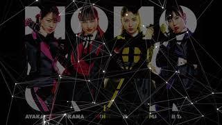 『The Diamond Four - ケンモチヒデフミ Remix』試聴映像 (from AE会員限定「ハイレゾヘッドホン」特典)