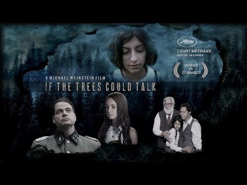 "Award Winning Cannes Short Corner ""If The Trees Could Talk"""