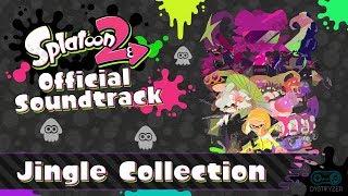 Baixar Jingle Collection - Splatoon 2 Soundtrack
