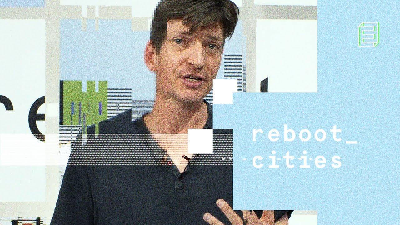 reboot_cities // Genesis 19.1-22 Cover Image