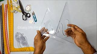 Basic stitching tools for beginners, how to choose a good sewing machine for beginners