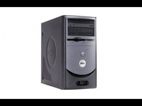 Dell Dimension 4550 W2300 Monitor Drivers for Windows XP