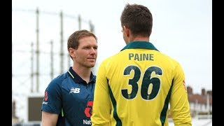 Paine hopes to change perceptions with handshakes gesture