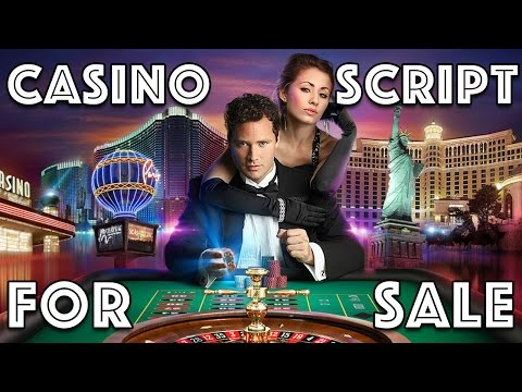 Video Casino online script