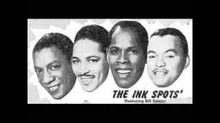 The Ink Spots - I Cover The Waterfront (RARE ALT. TAKE)