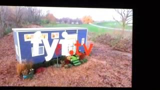 Tiny House Nation Season 4 Episode 11 Tiny Ark Promo