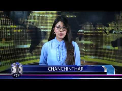 CCN (Champhai News) 30.4.2019