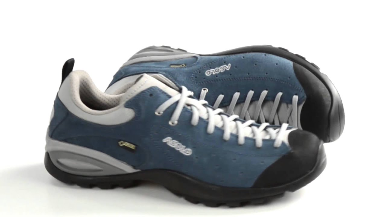 a4e3ee60a71 Asolo Shiver GV Gore-Tex® Trail Shoes - Waterproof (For Men)