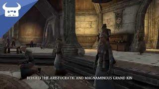THE ALDMERI DOMINION | Dan Bull - The Elder Scrolls Online pt. III
